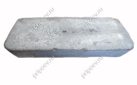 Химический состав припоя марки ПМЦ-36