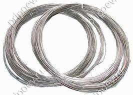 Проволока алюмель НМцАТК2-2-1