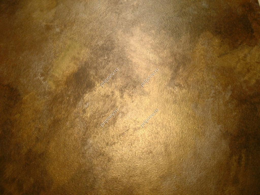 Пайка бронзы